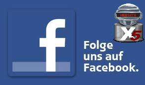 Facebook folgen