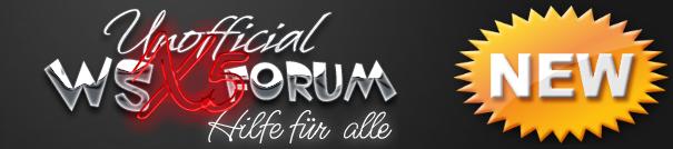 WSX5 Forum