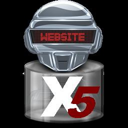 Logo WSX5